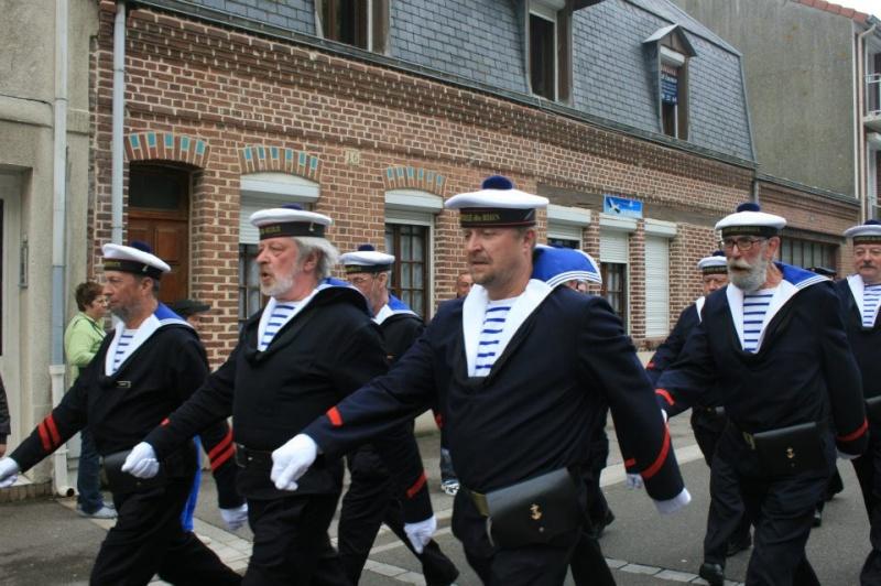 Fete de la mer, Le Tréport , Corps des Torpilleurs et Marins 53147310