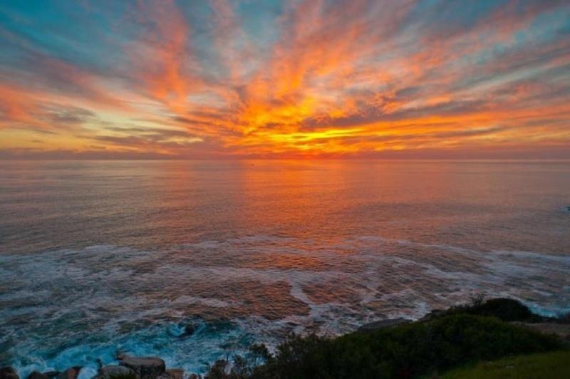 les plus belle photos de couchers de soleil - Page 3 53825010