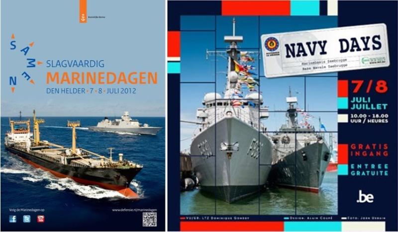 Zeebrugge : Opendeur - Portes Ouvertes - Navy Days - Page 12 53992110