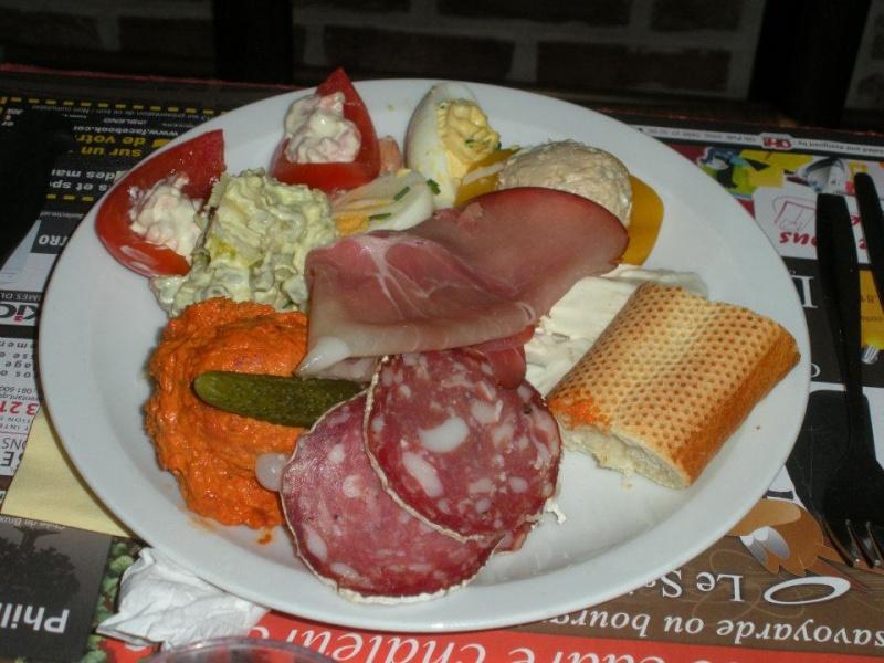 Diner à 'La ferme d'abondance' le 10 juin 2012 - Page 4 54054910