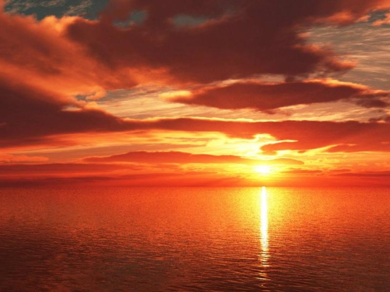 les plus belle photos de couchers de soleil - Page 3 54243010