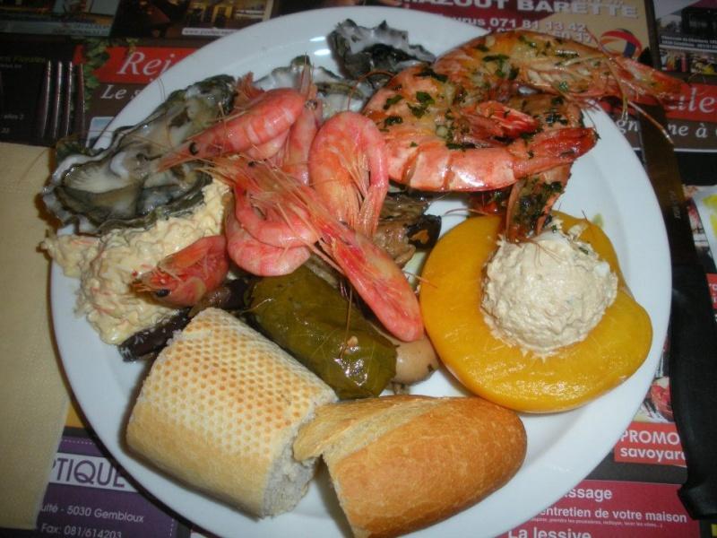 Diner à 'La ferme d'abondance' le 10 juin 2012 - Page 4 54306710