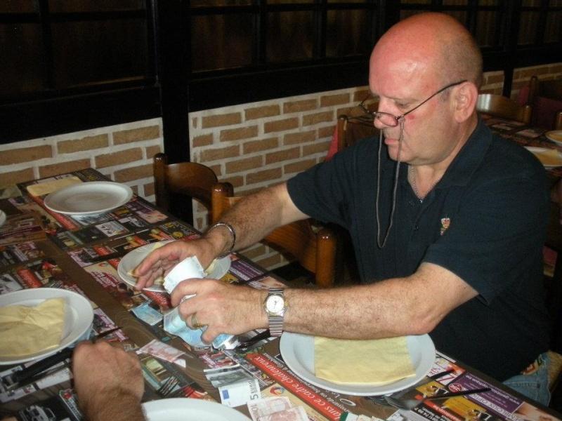 Diner à 'La ferme d'abondance' le 10 juin 2012 - Page 5 54574910