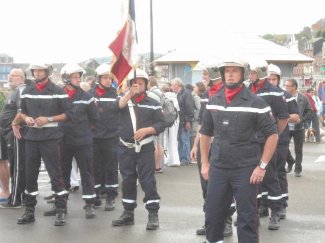 Fete de la mer, Le Tréport , Corps des Torpilleurs et Marins 55273610