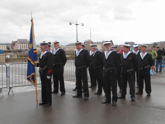 Fete de la mer, Le Tréport , Corps des Torpilleurs et Marins 56116810