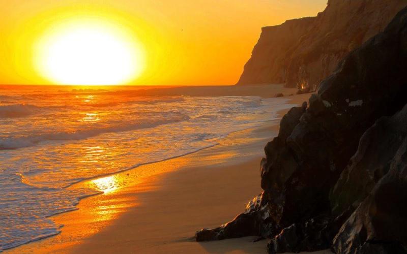 les plus belle photos de couchers de soleil - Page 3 56340910