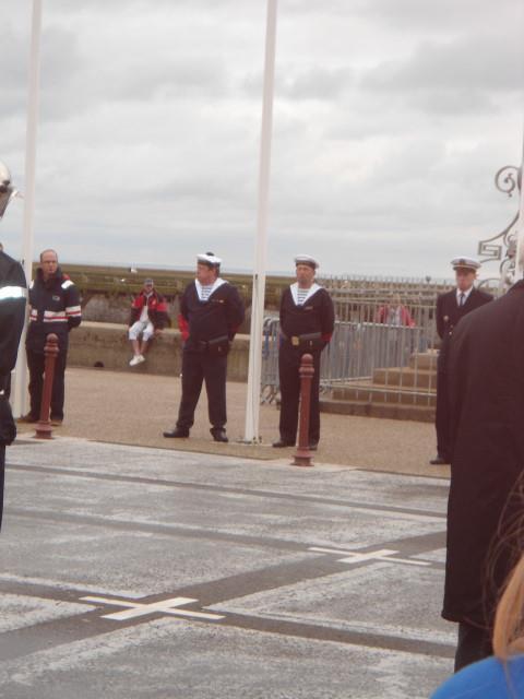 Fete de la mer, Le Tréport , Corps des Torpilleurs et Marins 57877310