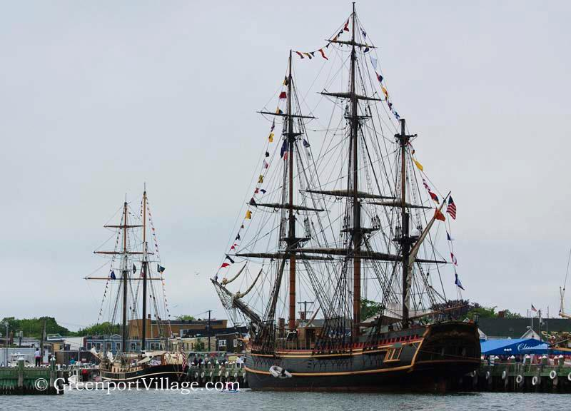 Les plus belle photos du HMS Bounty - Page 4 57981810