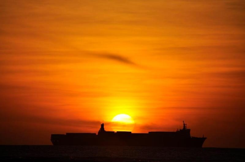 les plus belle photos de couchers de soleil - Page 6 59884510