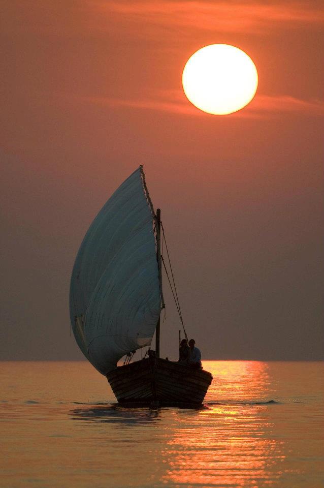 les plus belle photos de couchers de soleil - Page 6 60236410