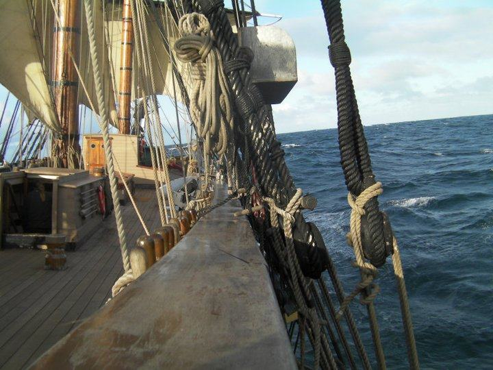 Les plus belle photos du HMS Bounty 75589_10