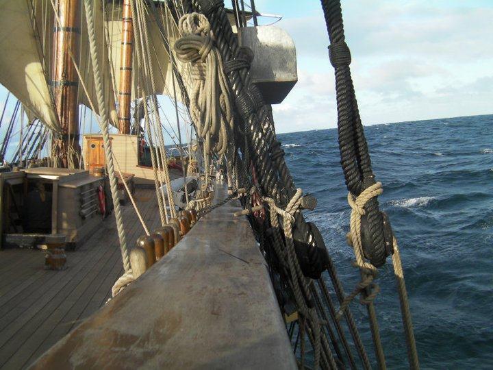 Les plus belle photos du HMS Bounty 75589_10