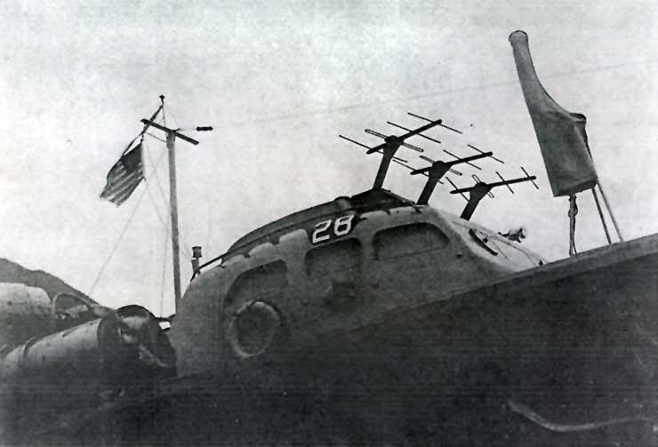 Vedettes lance-torpilles PT-BOATS (Pacifique) 8-01110