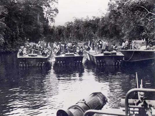 Vedettes lance-torpilles PT-BOATS (Pacifique) - Page 2 9-01110