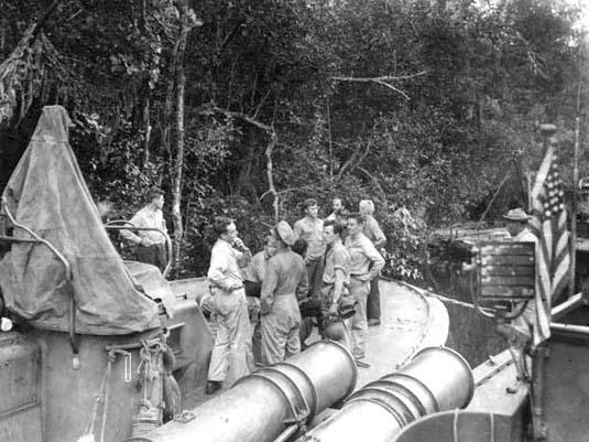 Vedettes lance-torpilles PT-BOATS (Pacifique) - Page 2 9-02110