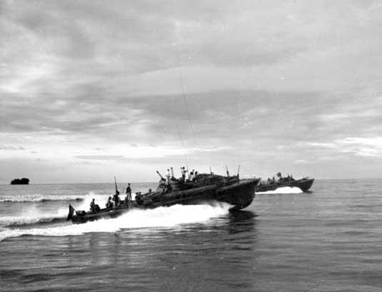 Vedettes lance-torpilles PT-BOATS (Pacifique) - Page 2 9-06110