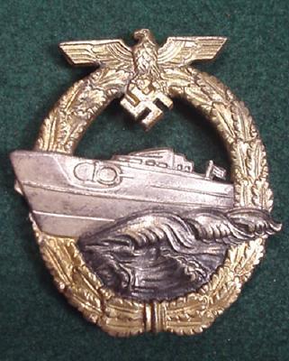 Schnellboot  ( Vedettes lance-torpilles) - Page 4 Badge110