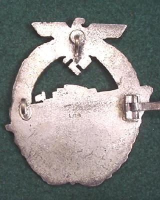 Schnellboot  ( Vedettes lance-torpilles) - Page 4 Badge210