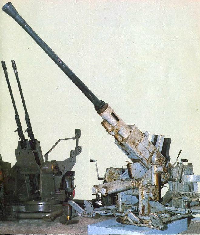 Schnellboot  ( Vedettes lance-torpilles) Bofors11