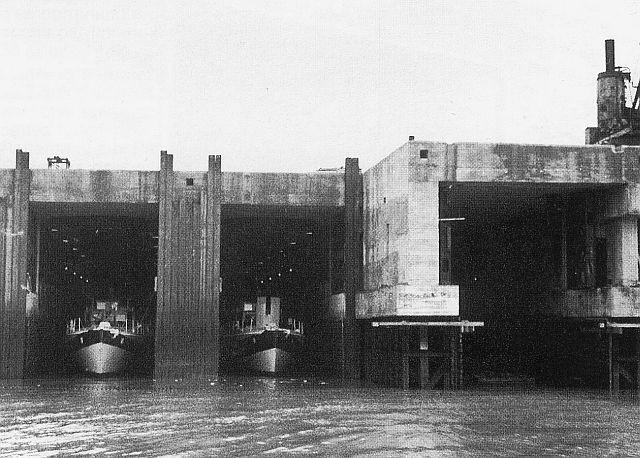 Schnellboot  ( Vedettes lance-torpilles) - Page 8 Boulog10