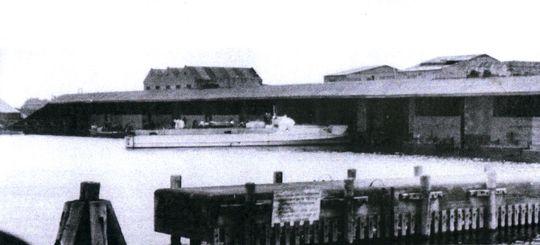 Schnellboot  ( Vedettes lance-torpilles) - Page 8 Bunker14