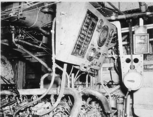 Schnellboot  ( Vedettes lance-torpilles) Chip1010