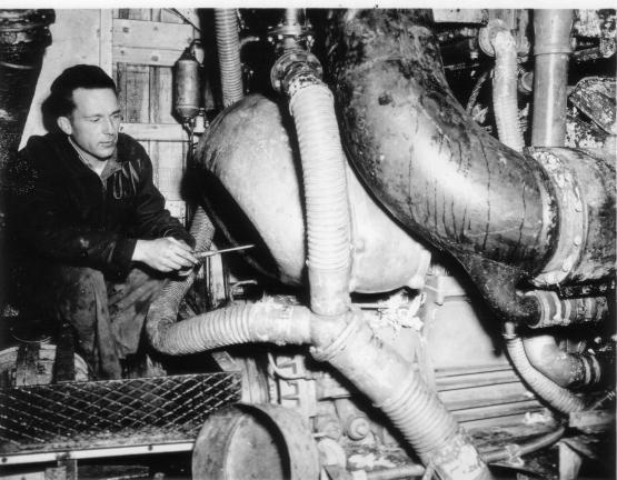 Schnellboot  ( Vedettes lance-torpilles) Chip1110