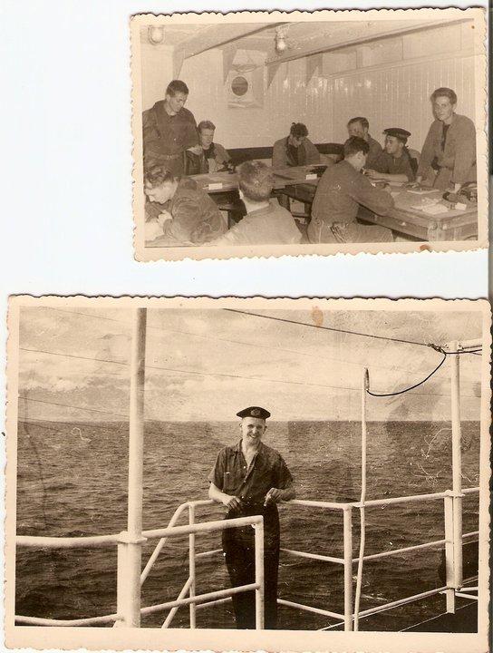 Corps des Cadets de Marine 1948 Crcm10