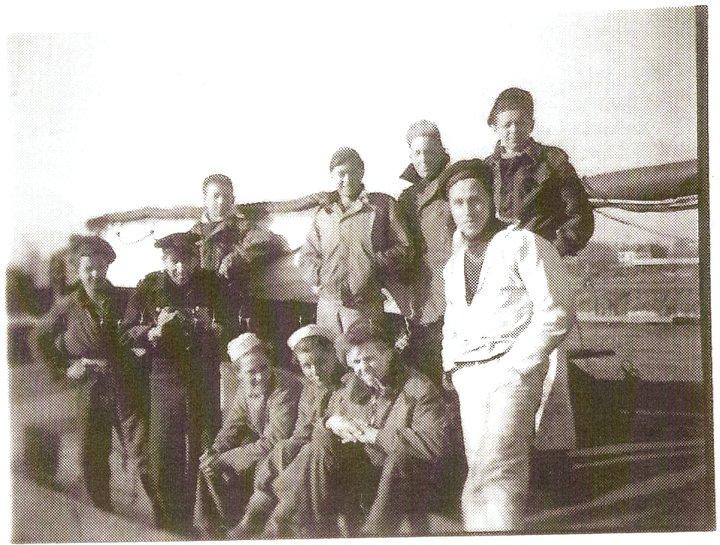 Corps des Cadets de Marine 1948 Crcm1910