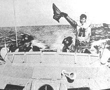 Schnellboot  ( Vedettes lance-torpilles) Dd556110