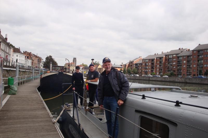 Deux membres du forum à bord du SAMBRE pour 3 jours Dsc02527