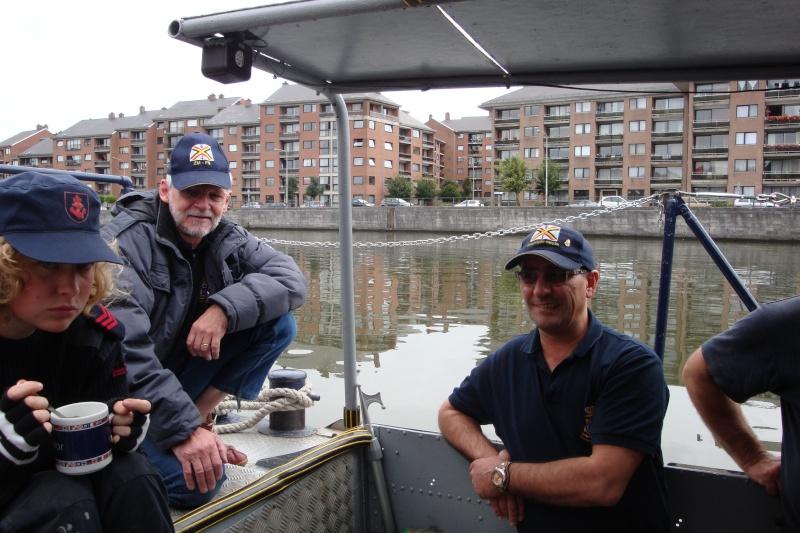 Deux membres du forum à bord du SAMBRE pour 3 jours Dsc02528