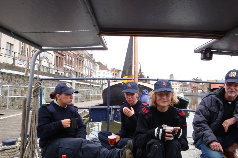 Deux membres du forum à bord du SAMBRE pour 3 jours Dsc02531