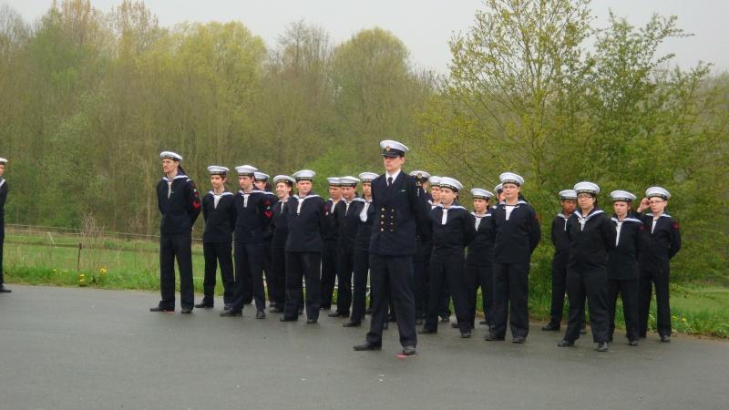Faste ,Corps Royal des Cadets de Marine(Ittre)et les 90 ans - Page 4 Dsc02833
