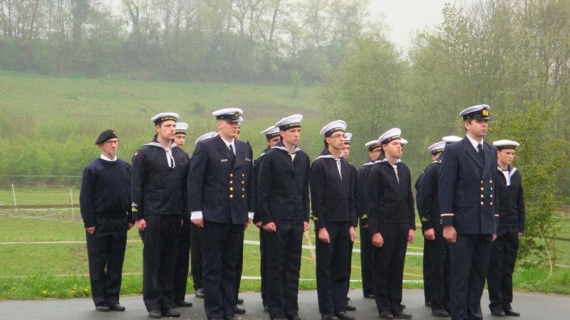 Faste ,Corps Royal des Cadets de Marine(Ittre)et les 90 ans - Page 4 Dsc02835