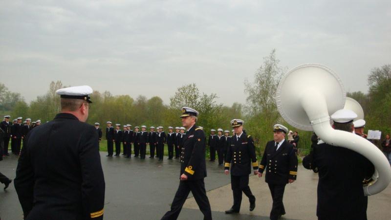 Faste ,Corps Royal des Cadets de Marine(Ittre)et les 90 ans - Page 4 Dsc02836