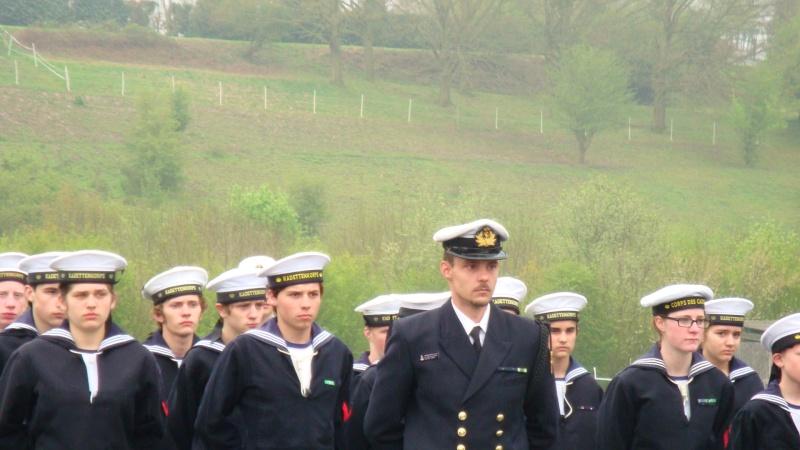 Faste ,Corps Royal des Cadets de Marine(Ittre)et les 90 ans - Page 4 Dsc02837
