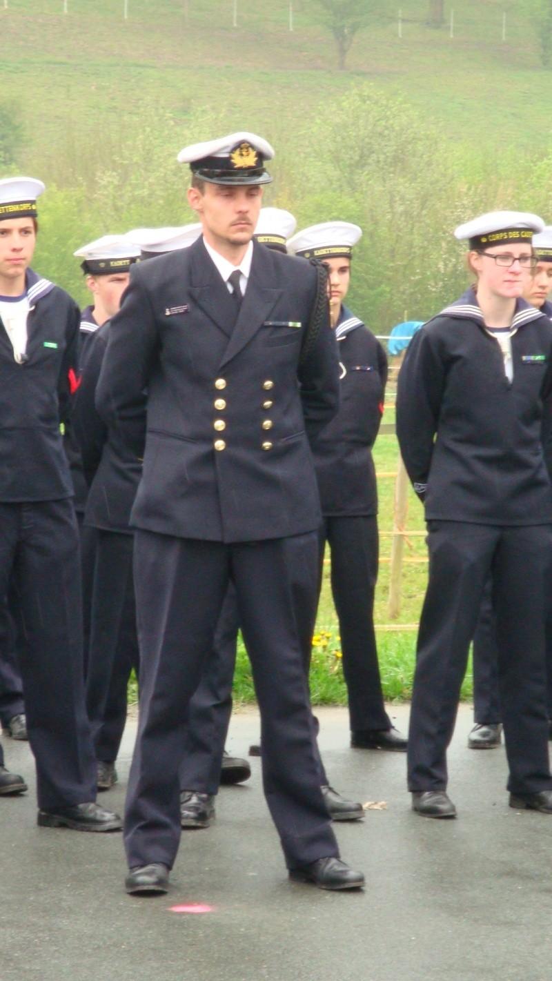 Faste ,Corps Royal des Cadets de Marine(Ittre)et les 90 ans - Page 4 Dsc02838