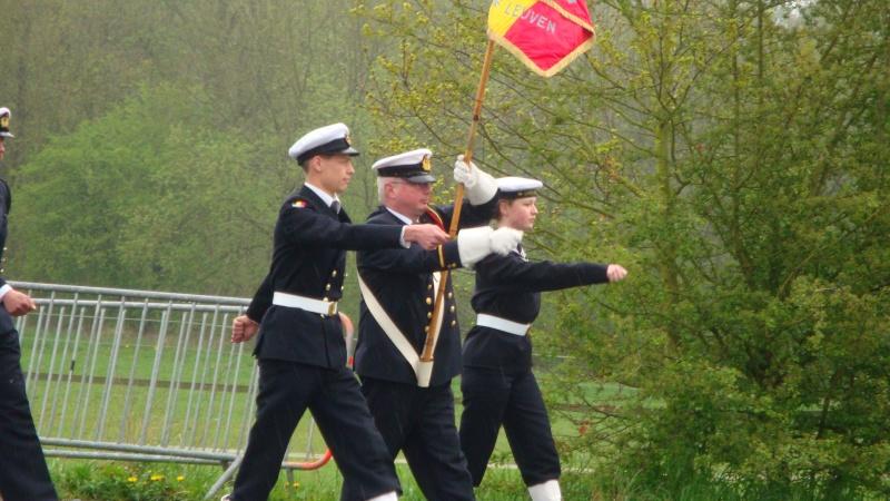 Faste ,Corps Royal des Cadets de Marine(Ittre)et les 90 ans - Page 4 Dsc02839