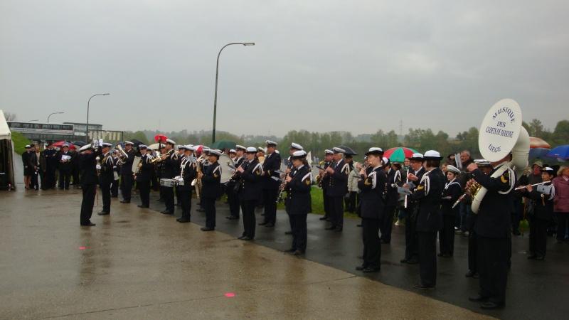 Faste ,Corps Royal des Cadets de Marine(Ittre)et les 90 ans - Page 4 Dsc02840