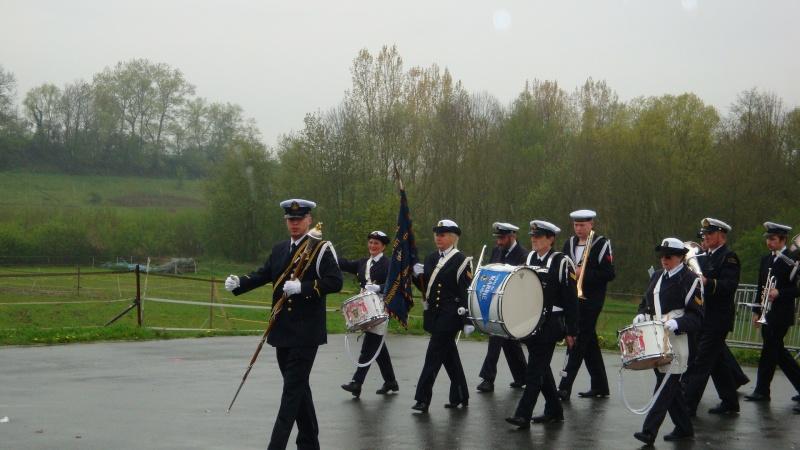 Faste ,Corps Royal des Cadets de Marine(Ittre)et les 90 ans - Page 4 Dsc02841