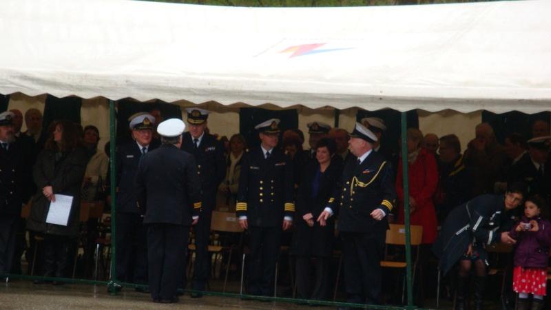 Faste ,Corps Royal des Cadets de Marine(Ittre)et les 90 ans - Page 4 Dsc02842