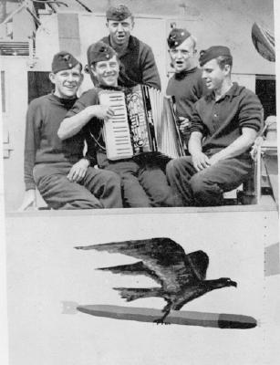 Schnellboot  ( Vedettes lance-torpilles) - Page 3 Eagle110