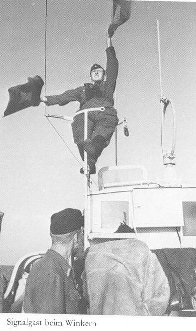 Schnellboot  ( Vedettes lance-torpilles) Flagma10