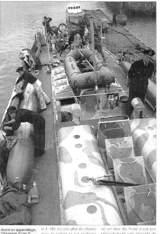 Schnellboot  ( Vedettes lance-torpilles) - Page 4 France10