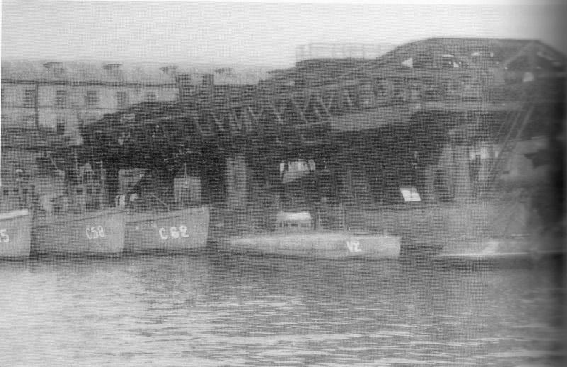 Vedettes lance torpilles françaises 1940  Img22410