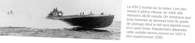 Vedettes lance torpilles françaises 1940  Img22510