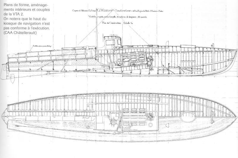 Vedettes lance torpilles françaises 1940  Img22610
