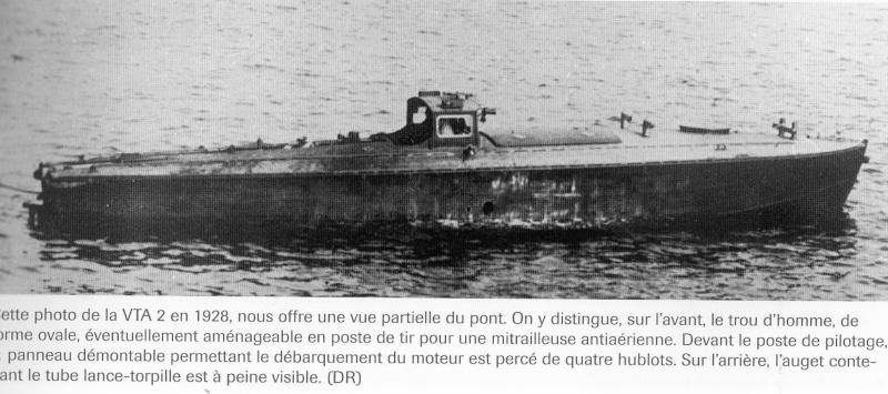 Vedettes lance torpilles françaises 1940  Img22910