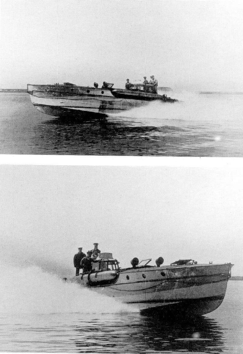 Vedettes lance torpilles françaises 1940  Img23310